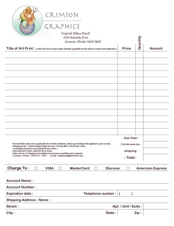 Duplicate Order Form  WowcircleTk